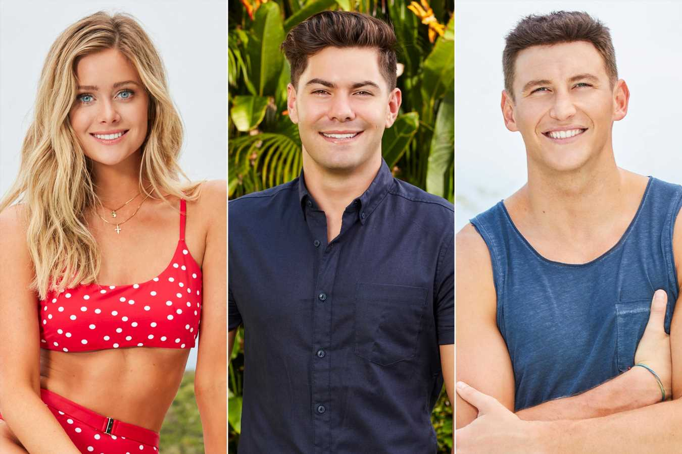 Bachelor in Paradise: Did Blake and Hannah Date Before the Show?