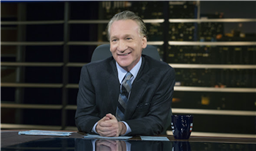 "Bill Maher Tells Marianne Williamson Her Spiritual Work ""Sounds Like Scientology"""