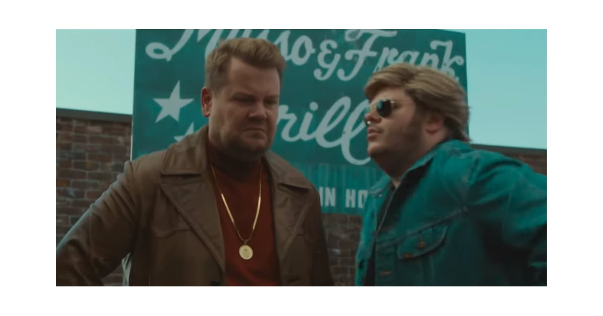 If James Corden and Josh Gad Had Their Way, This Summer's Big Movies Would Have Been Completely Different