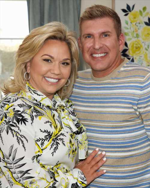 Todd Chrisley's formerly estranged son speaks out on family scandal: 'You guys don't have the facts'