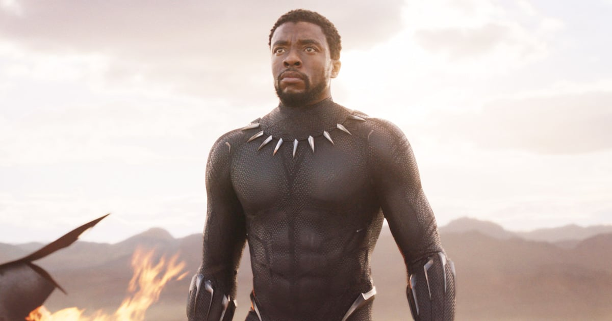 Black Panther Will Have a Sequel, and We Know Exactly When It's Being Released
