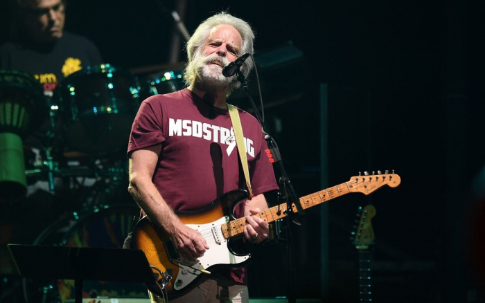 Dead & Company Reveal Dates for 'Fall Fun Run' Tour