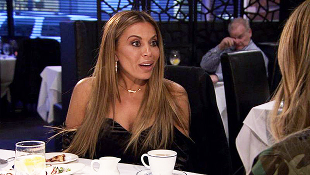 'RHONJ's Dolores Catania Says Season 10 Is Going To Be 'Bananas': It's 'Last Season On Crack' — Interview