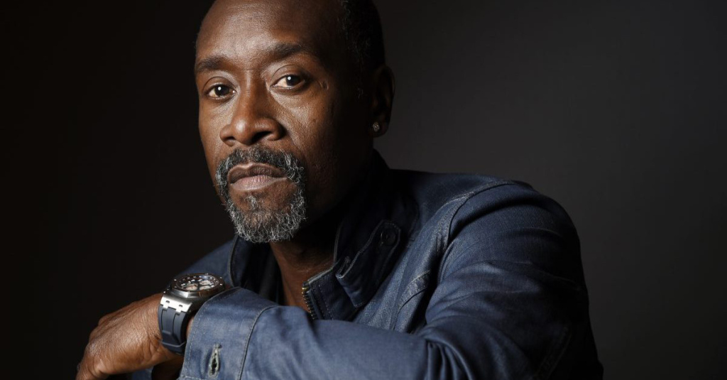 Don Cheadle Launches Production Company, Inks First-Look Deal With Industrial Media