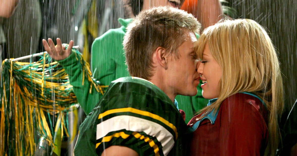 Never Let the Fear of Striking Out Keep You From Taking This Hilary Duff Movie Quiz