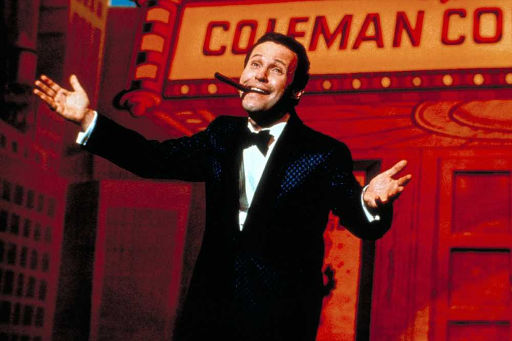 Billy Crystal's 'Mr. Saturday Night' musical scores early buzz