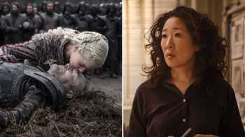 Emmys 2019: Making the Case for 'Game of Thrones' and 'Killing Eve' for Drama Series