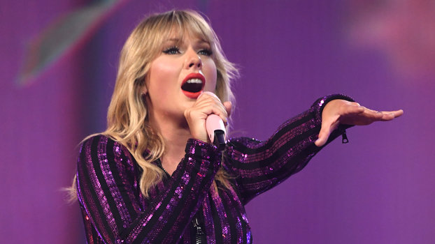"""Taylor Swift """"Absolutely"""" Plans to Re-Record Her Old Music"""