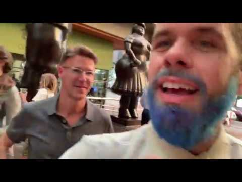 Perez Hilton Does Denver – With Michael Buckley! WHAT THE BUCK!!