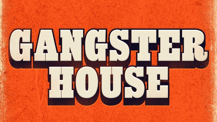 Imperative Entertainment Unveils First Podcast 'Gangster House' (EXCLUSIVE)