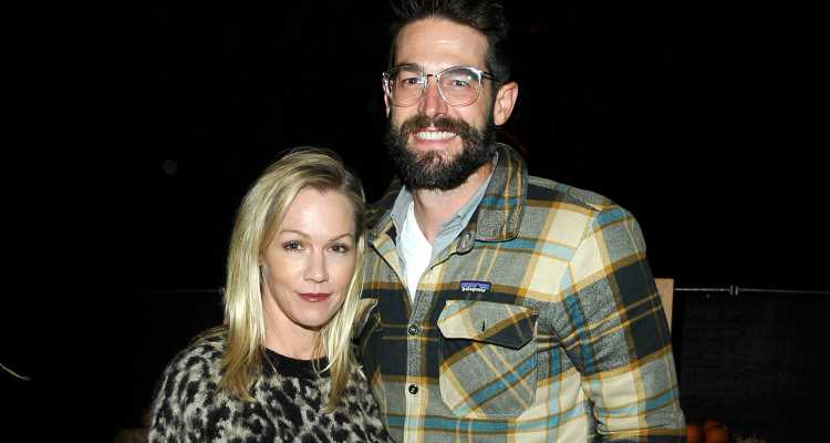 Jennie Garth & Dave Abrams Reveal How They Saved Their Marriage After Split