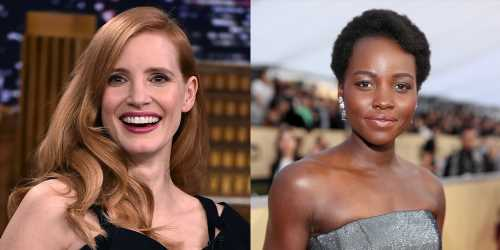 Jessica Chastain & Lupita Nyong'o's '355′ Gets Release Date!