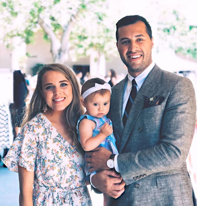 Jinger Duggar: Endangering Her Daughter With Bizarre Food Choices?!