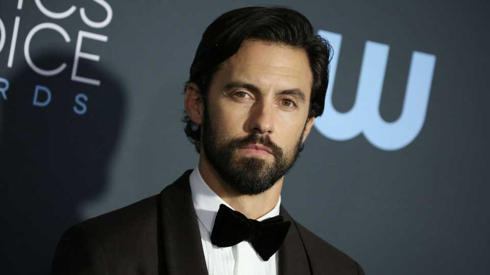 Warner Bros. to Milo Ventimiglia: You're 'Too Old' to Play Batman
