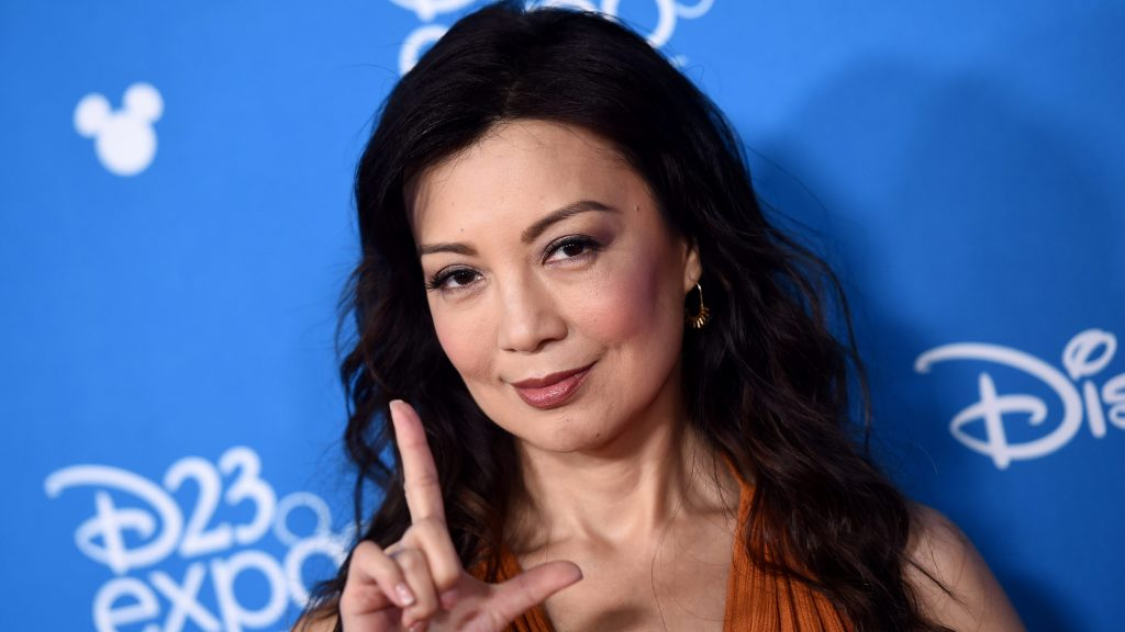 Ming-Na Wen Joins Cast Of 'The Mandalorian', Securing Disney Franchise Trifecta
