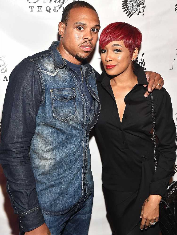 Monica Reveals Her 11-Year-Old Son Asked If She Could 'Stop' Her Divorce from Shannon Brown