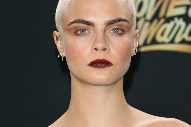 Is Cara Delevingne married, who is she playing in Carnival Row and what's her net worth?