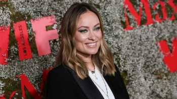 Olivia Wilde's Thriller 'Don't Worry Darling' Sells to New Line