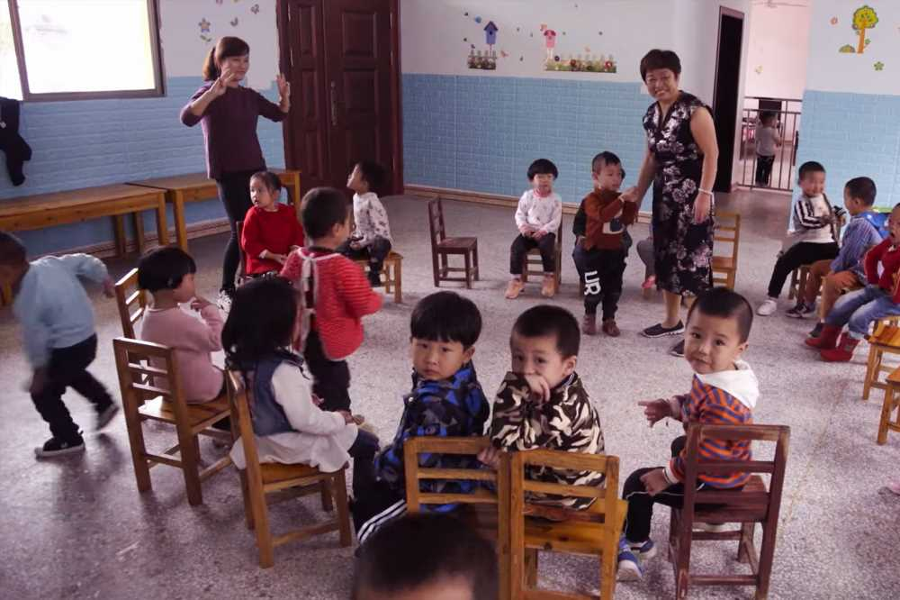 Harrowing documentary details the devastation caused by China's one-child policy