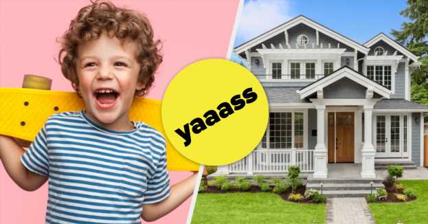 Furnish Your Home To Discover How Many Kids You'll Have