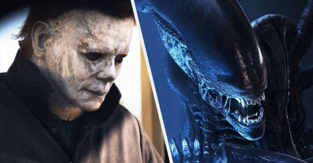 Let's Find Out Who The Scariest Horror Villains Are