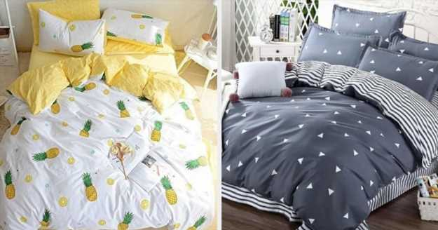 26 Affordable Pieces Of Bedding You Just Might Want For Your Home