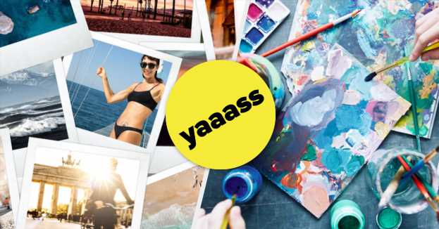 Choose Some Photos And We'll Reveal Your Future Job