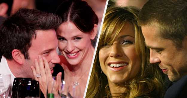 Which Celebrity Breakup Convinced You That Love Is Dead?