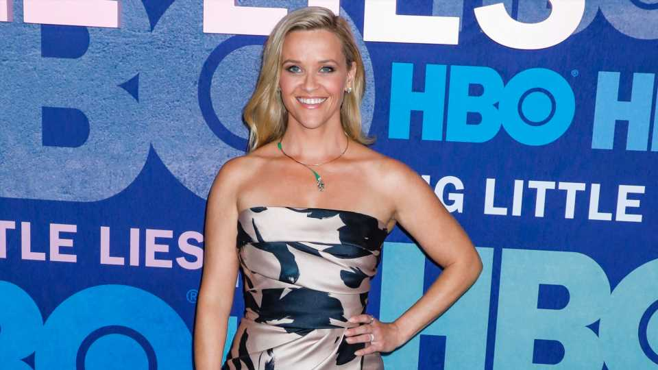 Is Reese Witherspoon Dropping IG Hints About 'Big Little Lies'?
