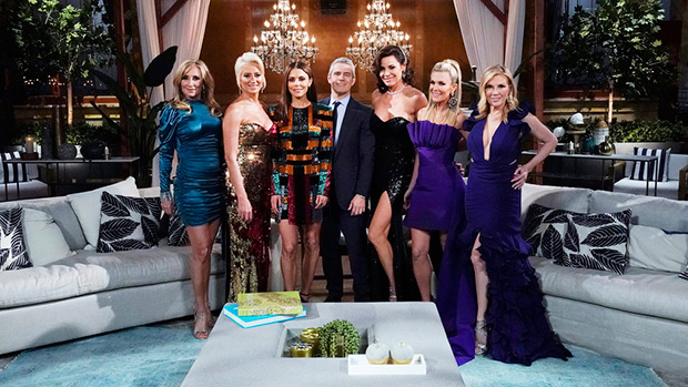 Leah McSweeney: 5 Things About Bethenny Frankel's Rumored Replacement On 'RHONY'