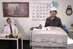 Rob Schneider Brings Back 'SNL' Character 'The Richmeister' (Video)