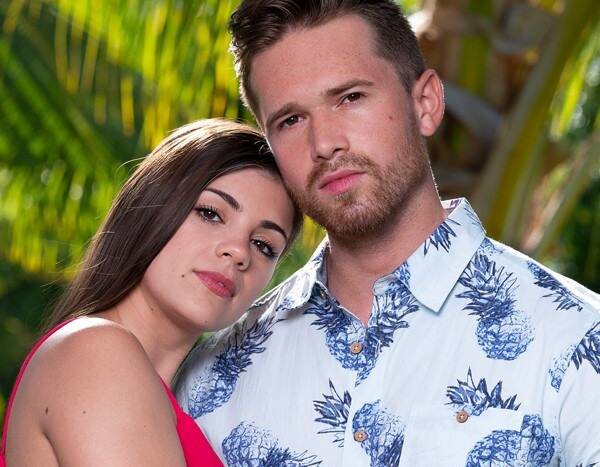 Meet the Temptation Island Season 2 Couples