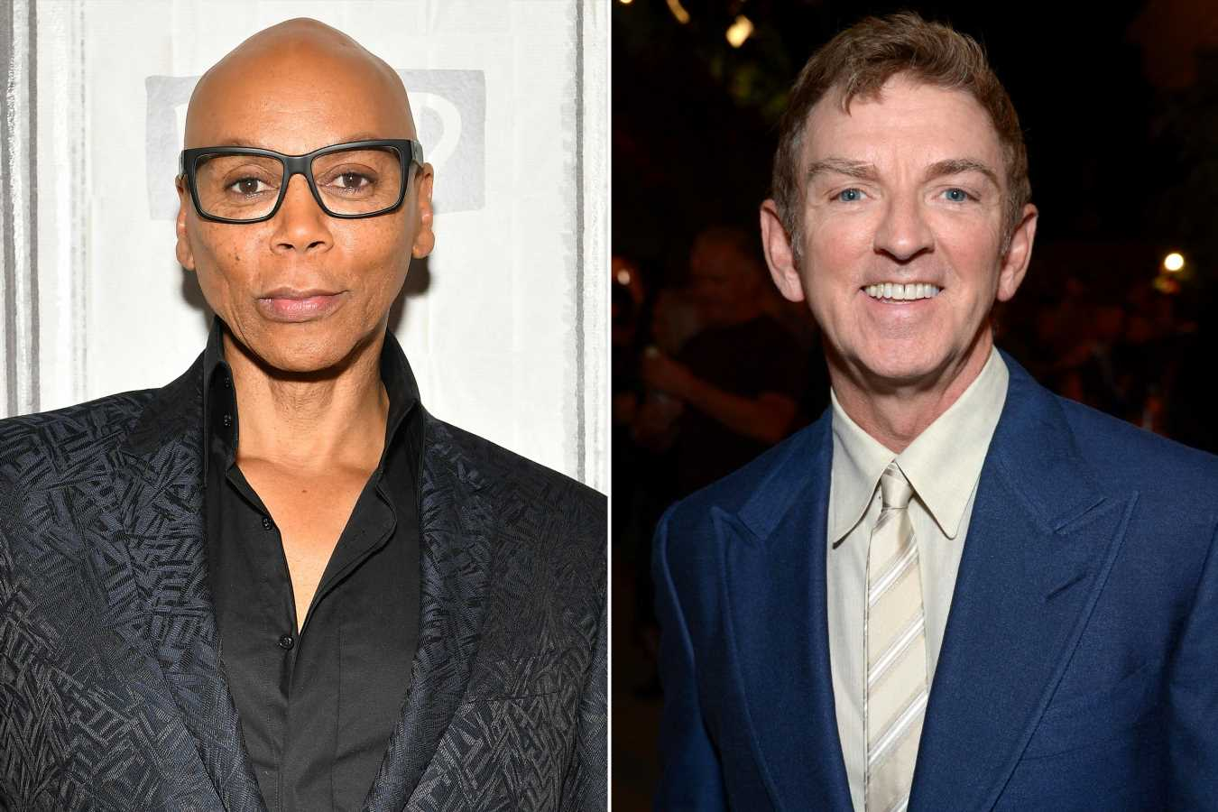 RuPaul talks AJ and the Queen Netflix series with Judge Judy