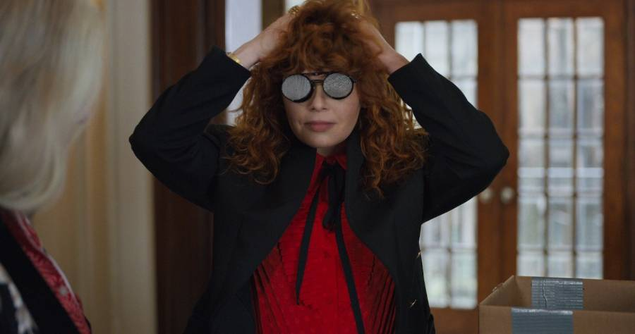 'Russian Doll' Will Likely End After Season 3, Says Natasha Lyonne
