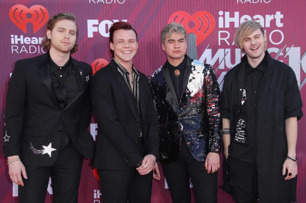 Hear Charlie Puth Join 5 Seconds of Summer on 'Easier – Remix'