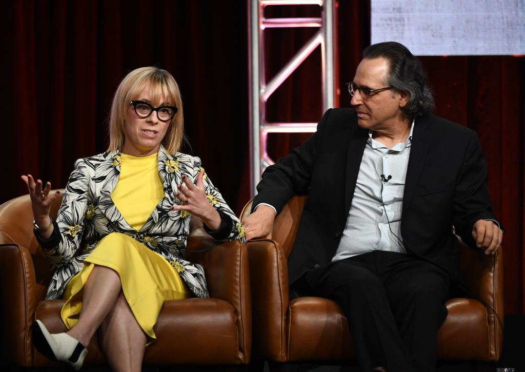 'Almost Family' EPs On How The Show Tackles The Issue Of Nonconsensual Insemination – TCA
