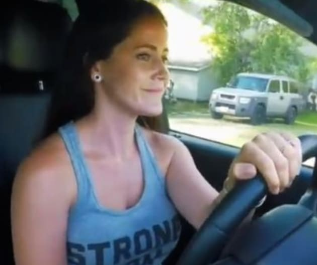 Jenelle Evans: How Many of Her Exes Are In Jail Right Now?
