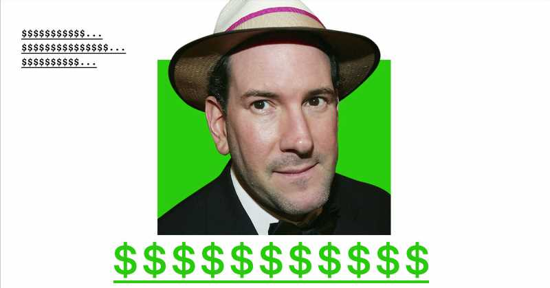The Drudge Report Just Made A Huge Change To How It Makes Money