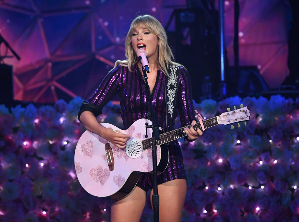 2 More Tracks From Taylor Swift's 'Lover' Have Been Revealed