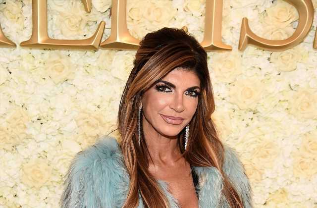 Teresa Giudice's Secret For 'Flawless' Skin Is This Bestselling Foundation
