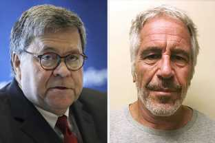 "The Attorney General Said There Were ""Serious Irregularities"" At The Prison Where Jeffrey Epstein Died"