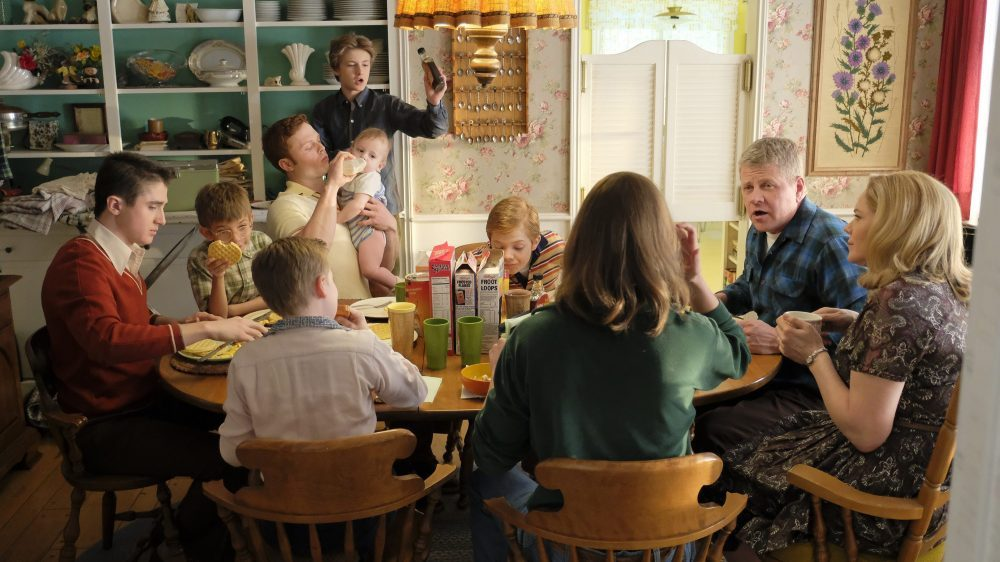"""ABC's Karey Burke On 'The Kids Are Alright' Cancellation: """"Fanbase Was Not Strong Enough"""" – TCA"""