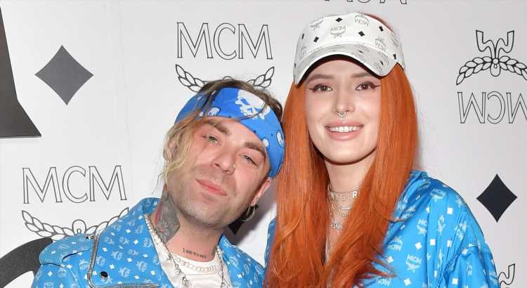 Bella Thorne Reveals Mod Sun's Texts About Posting Their Wedding Video for Her Book