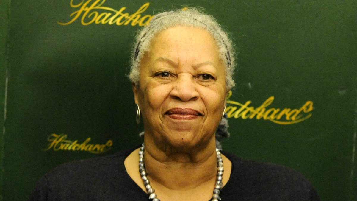 Toni Morrison dead at 88: Nobel Laureate and author of Beloved passes away