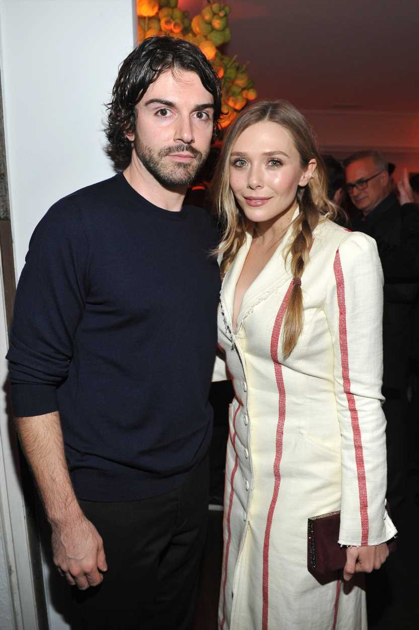 Elizabeth Olsen is engaged to musician Robbie Arnett: Details!