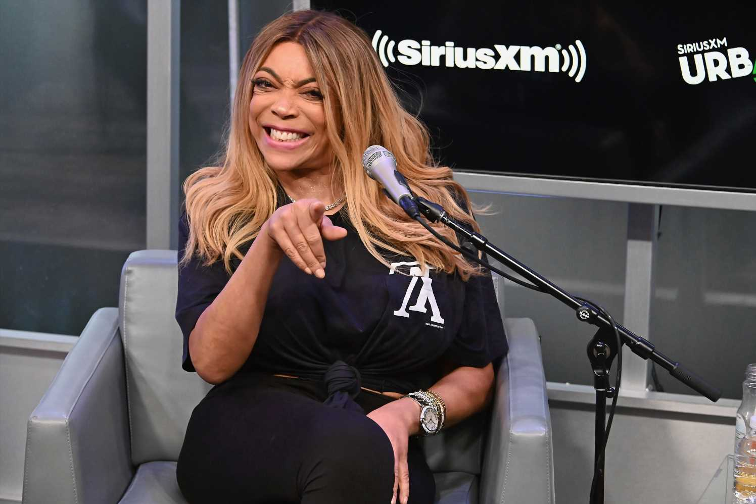 Wendy Williams' 'hot girl summer' fizzling with rescheduled tour dates