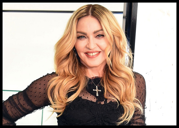 Madonna Delays Start Of 'Madame X' Tour