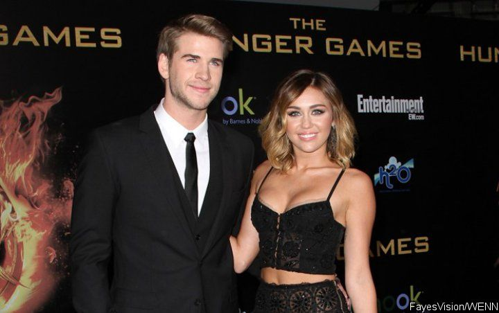 Liam Hemsworth Cites 'Irreconcilable Differences' as He Files for Divorce From Miley Cyrus
