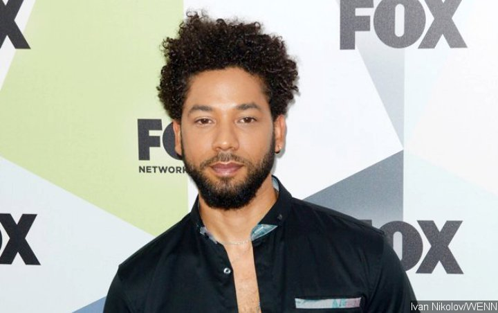 Jussie Smollett Insists Nobody Wants to Look at Actual Evidence of Him Being a Victim