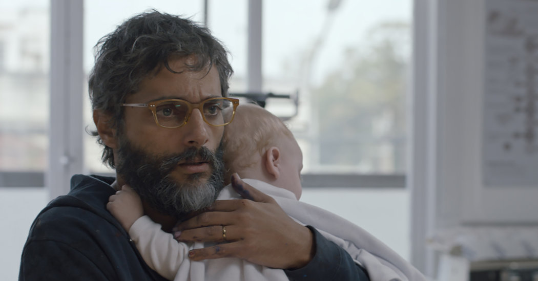 'The Son' Review: She's Having a Baby (Without You)